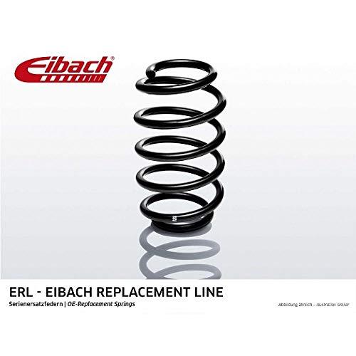 Preisvergleich Produktbild 1x EIBACH Feder Fahrwerksfeder hinten Hinterachse