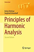 Principles of Harmonic Analysis (Universitext)