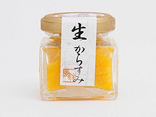 魚住商店 生からすみ(瓶詰め) 35g