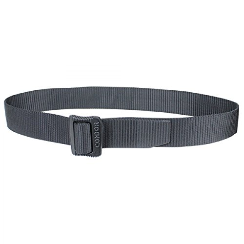 CONDOR 240-002 Battle Dress Uniform (BDU) Belt Black S/M