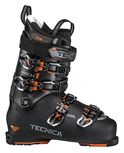 Moon Boot Tecnica Mach1 MV 110 Skischoenen (zwart), MP 31.0
