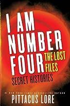 I am Number Four Secret Histories(Paperback) - 2013 Edition