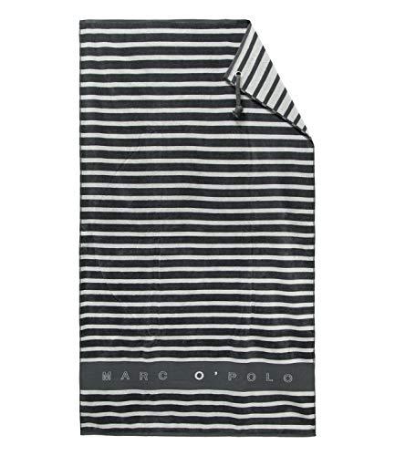 Marc O Polo Body & Beach strandlaken handdoek 100 x 180 cm Beachtowel Marc O Polo