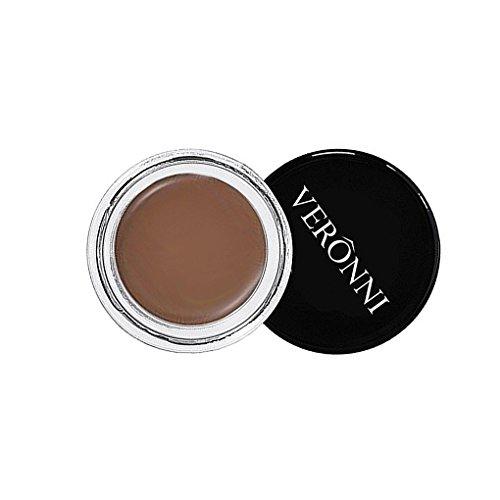Babysbreath17 8 Farben Augenbraue Creme-Gel Make-up Natürliche Eye Brow Tint Schweißresistente Long Lasting Enhancer Kosmetik 07#