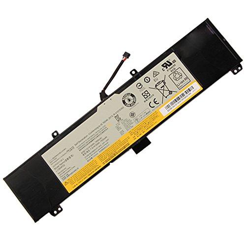 L13M4P02 L13N4P01 121500250 121500251 5B10K10190 Laptop Batterie Ersatz für Lenovo Erazer Y50 Y50-70 Y50-80 Y50P Y50P-70 Y70 Y70-70 Series Notebook(7.4V 54Wh)