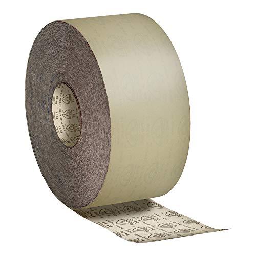 "50x Ponçage Disques Papier De Verre 125 Mm /& 150 mm 5/"" 6/"" Klingspor Vecro Wood /& Metal"