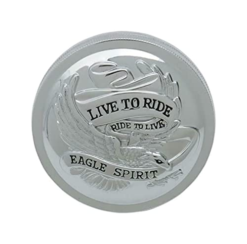 DS Live to Spasm price Ride Gas Cap #139554 Limited Special Price Chrome Vented Harleyy M Davidson