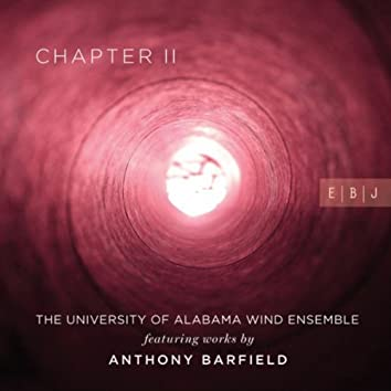 Anthony Barfield: Chapter II
