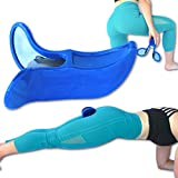 Alta Fitness Equipment Hip Trainer - Pelvic Floor Strengthening Device - Kegel Exercisers for Women...