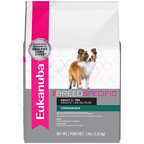 EUKANUBA Breed Specific Adult Chihuahua dog food