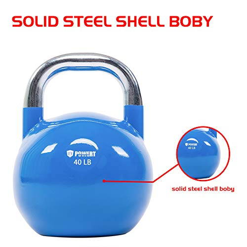 Power Competition Kettlebell