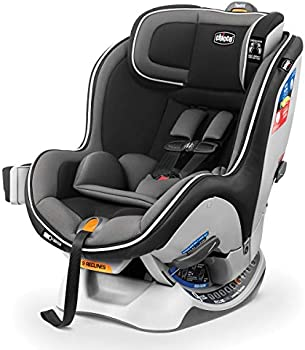 Chicco NextFit Sport Convertible Car Seat