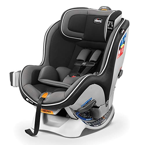 Chicco NextFit Zip Convertible Car Seat For $187.49 Shipped From Amazon