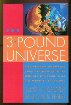 The Three-Pound Universe