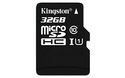 Kingston Industrial Temperature Micro SDHC UHS-I 32GB Class 10 Speicherkarte (nur karte)
