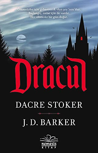 Dracul [Turkish] 6052164697 Book Cover