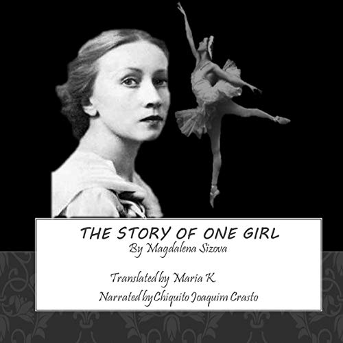 The Story of One Girl  By  cover art