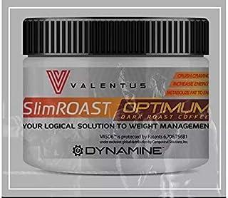 Valentus Slim ROAST Optimum Dark Roast Coffee