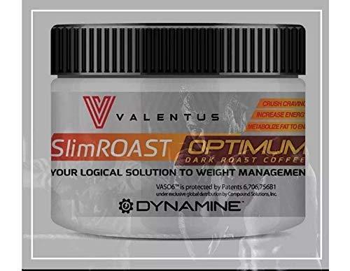 Valentus Slim Roast Optimum Donker Gebraden Koffie