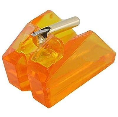 Durpower Phonograph Record Player Turntable Needle For TECHNICS SL-B30 SLB30 SL-B100 SLB100 SL-B200 SLB200 SL-B202