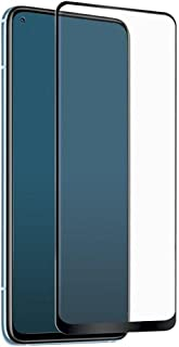 For Xiaomi Mi 11 Lite6.55 inches Glass Screen Protector - Black