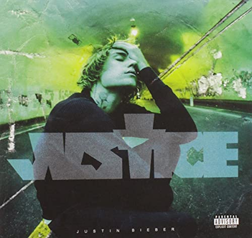 Justice (CD)