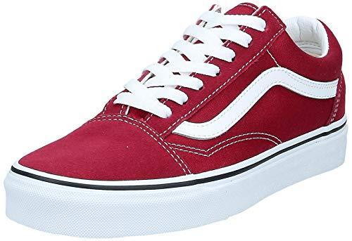 Vans Herren Sneakers UA Old Skool rot 37
