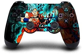 Homie Sale Store 1pc Anime Dragon Ball Decal PS4 2021 model f Super Skin Sticker