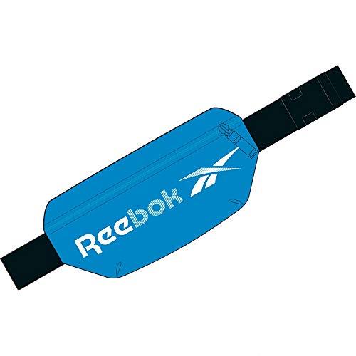 Reebok Te Waistbag Unisex Umhängetasche, Hellblau (horblu), Einheitsgröße