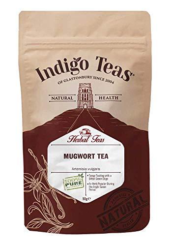 Un té para aliviar el estres. Usado tradicionalmente por las mujeres Calidad garantizada por Indigo Herbs . Este producto es elaborado al 100% con ingredientes botánicos puros, completamente libre de ingredientes sintéticos con absolutamente nada aña...