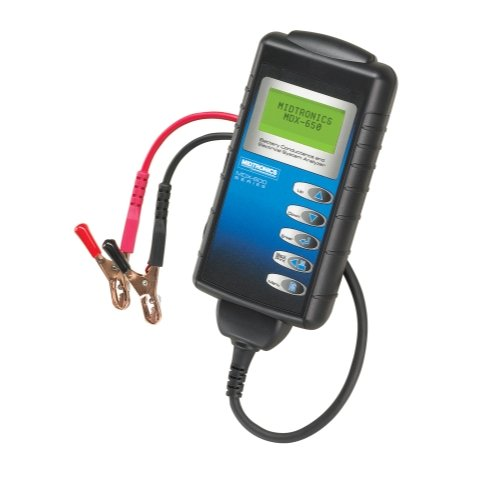 Check Out This Midtronics Digital Battery & Electrical System Analyzer