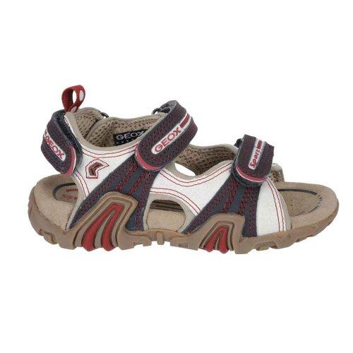 GEOX Geox j s safari m sandalias moda nino