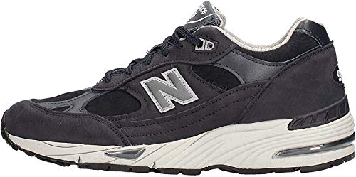 991 NPNNPN New Balance Sneaker 991 Blu 47½ Uomo