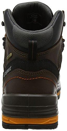 Grisport Unisex Adult Saracen High Rise Hiking Boots