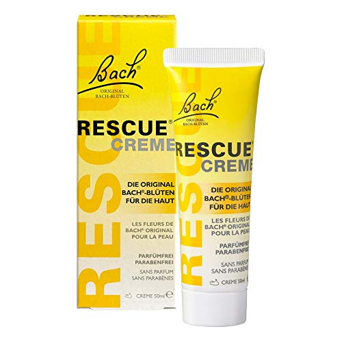 Bach Original Rescue Cream 50g