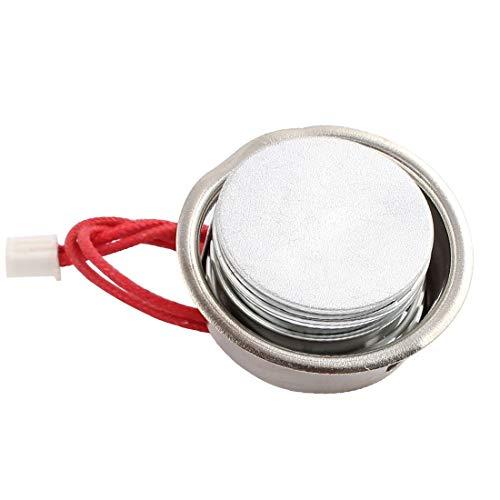 Novo limitador de temperatura Lon0167 com 2 fios elétricos, confiáveis, eficiência, arroz, panela magnética, termostato central (id:03f 85 8b 5e7)