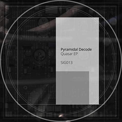 Pyramidal Decode