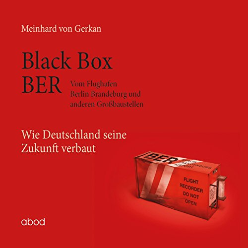 Black Box BER Titelbild