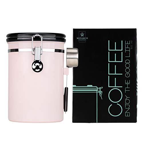 Enjoy the Good Life Airtight Coffee Canister