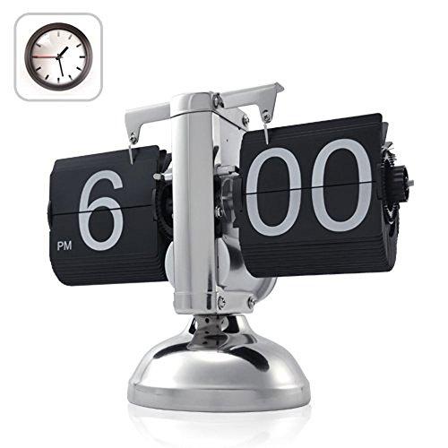 Generic Retro Flip Down Clock
