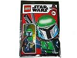 Blue Ocean LEGO Star Wars 912168 - Juego de minifigura mandaloriana