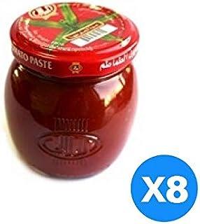 Al Alali Tomato Paste, 8 x 130 g