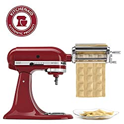 kitchenaid ravioli attachment