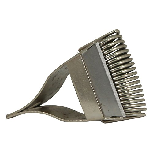 Industrial Sewing Machine Grip Snip Thread Cutter with Concealed Knife