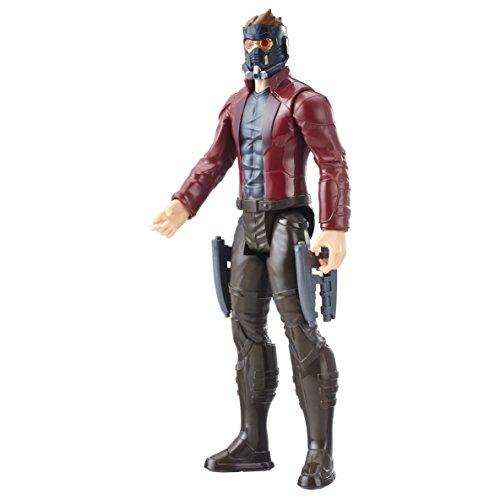 Figurine de Star-Lord de la Série Titan Hero - 0