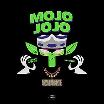 Mojo Jojo