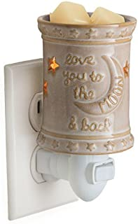2 in 1 candle warmer