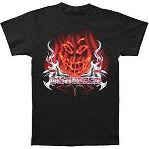Disturbed T-Shirt From Ashes Größe XXL