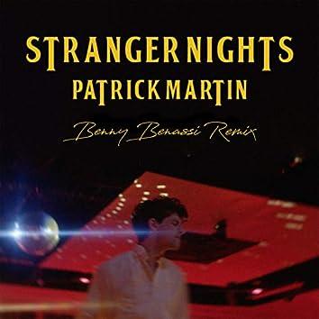 Stranger Nights (Benny Benassi Remix)