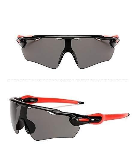 Faus Koco Gafas de sol para el hogar, hermosos deportes al aire libre, hombres y mujeres, deportes de playa, gafas de sol de montaña, gafas de sol de bicicleta para montar al aire libre